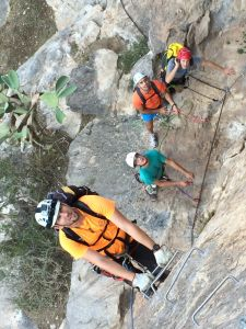 Via-Ferrata-Antequera-Camorro
